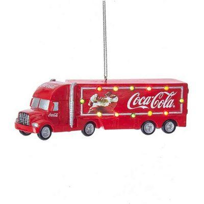 Appendibile per albero camion Coca Cola