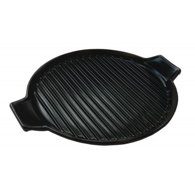 Stainless square wok