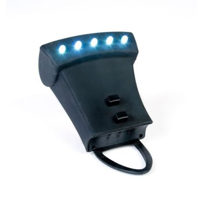 Led grill light silicone