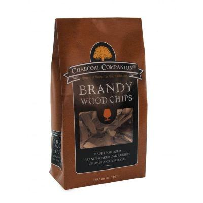 Brandy wood chips