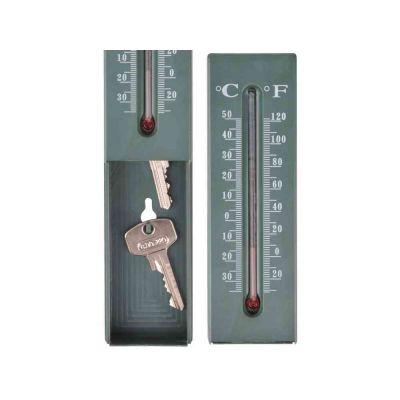 Termometro contenitore chiavi