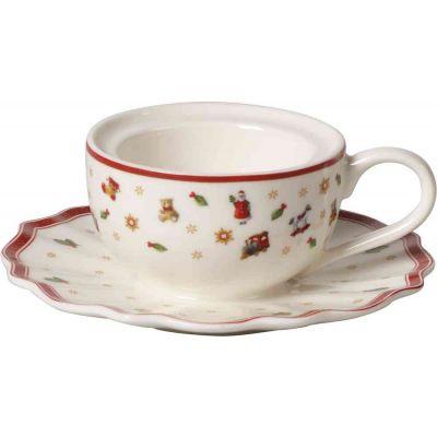 Portacand. tazza da caffe