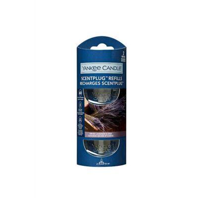 New scent plug lavander & oak