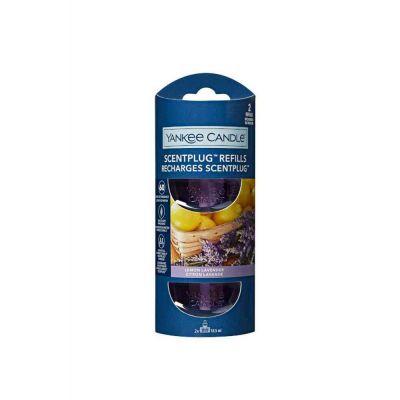 New scent plug lemon lavender