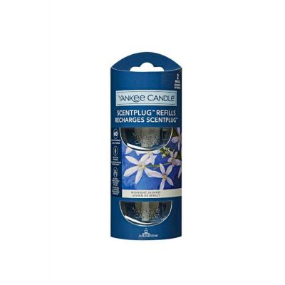 New scent plug midsummer's jas