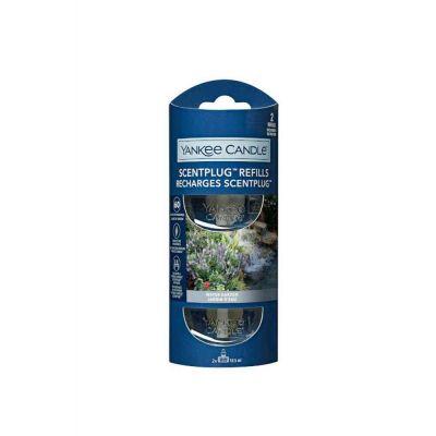 New scent plug water garden