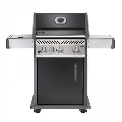 Barbecue a gas rogue r425sb