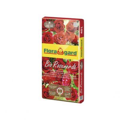 Terriccio rose bio no torba