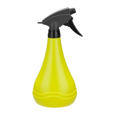 Aquarius sprayer lime green