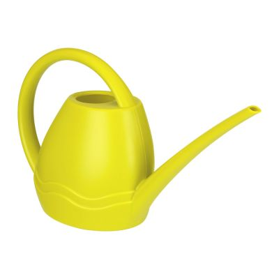 Aquarius watering can lime