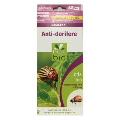 Nematodi anti dorifere