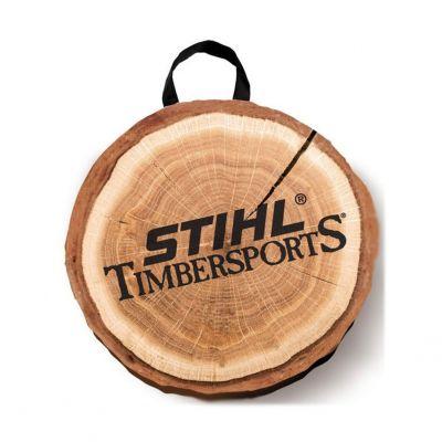 Cuscino stihl timbersports