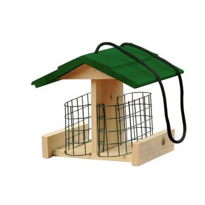 Mangiatoia per uccelli sunhouse