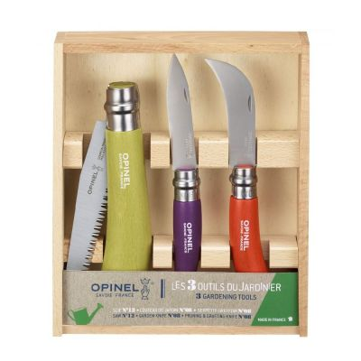 Set utensili giardinaggio