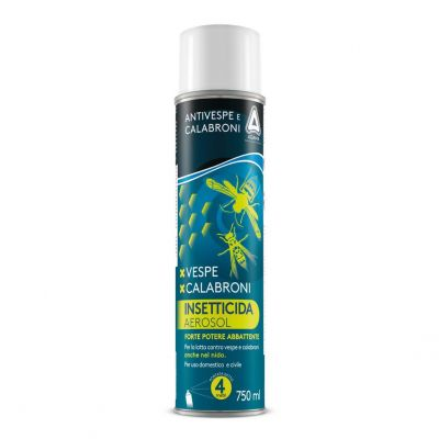 Antivespe spray kollant ml. 750