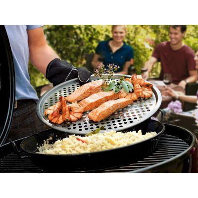 Gourmet set per barbecue da cm. 48/57