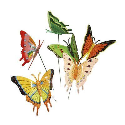 Farfalla decorativa
