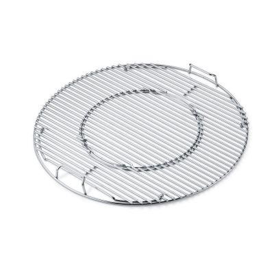 Griglia di cottura gourmet per barbecue weber cm. 57