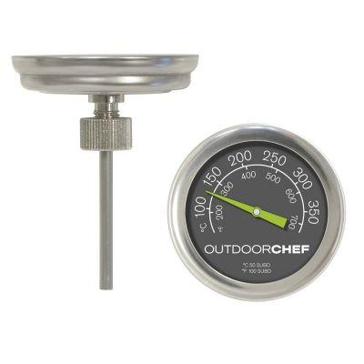 Termometro per cappa forno