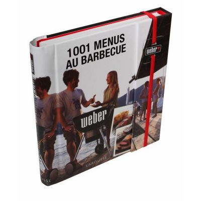 1001 menu' al barbecue
