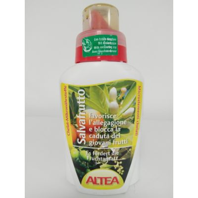 Concime liquido salvafrutto 300ml