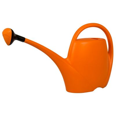 Innaffiatoio arancione