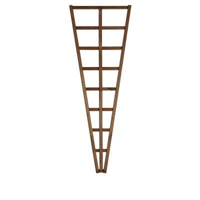 Griglia ortoplus piramide