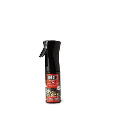 Spray antiaderente per smalto