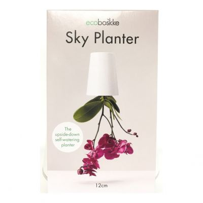 Vaso Sky planter 12 cm
