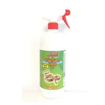 Green wall disabituante spray per vipere lt. 1