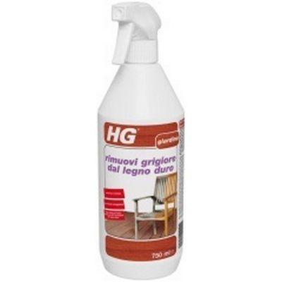 Rimuovi grigiore da legno duro hg spray ml. 500