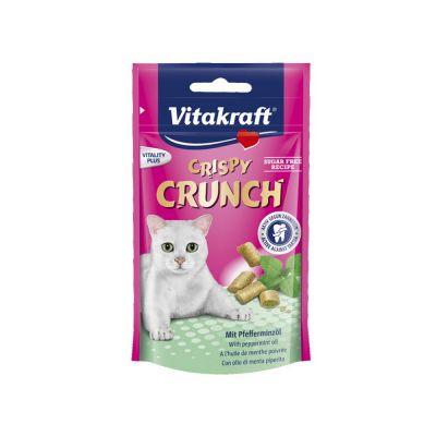 Crispy crunch menta piperita