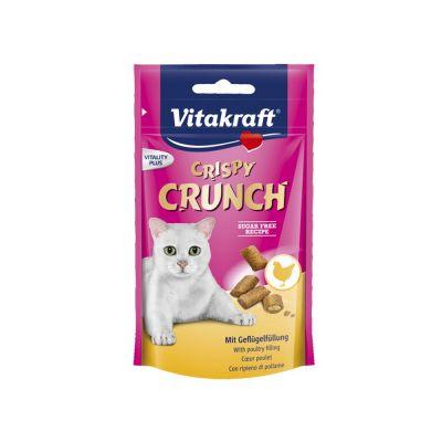 Crispy crunch pollo