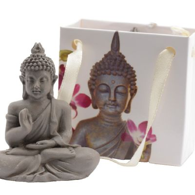 Poly buddha