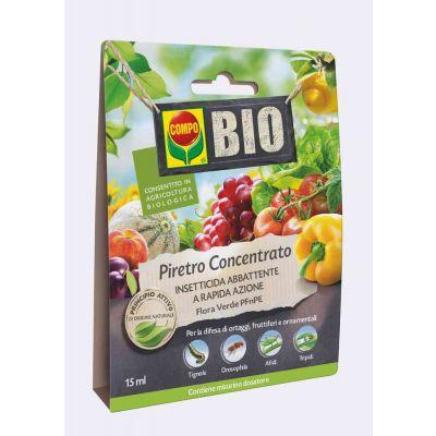 Bio Piretro concentrato 15 ml