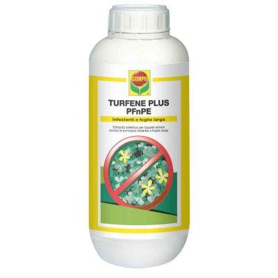Turfene plus selettivo concent