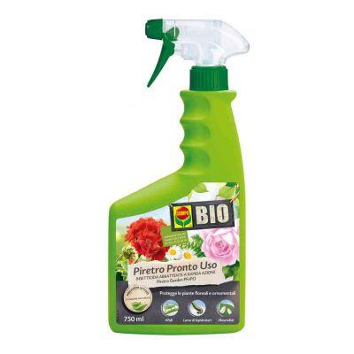 Piretro Pronto uso 750 ml PFnPO