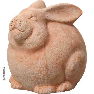Coniglio terracotta