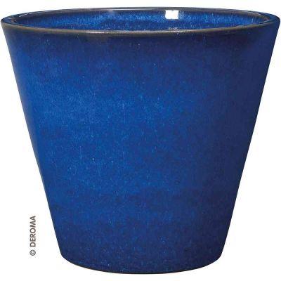Vaso kinfolk blu