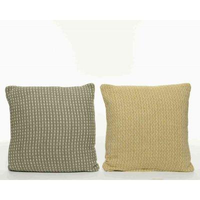 Cuscino cotton assortito