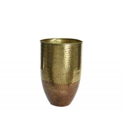 vaso ferro Ø26x42.5cm