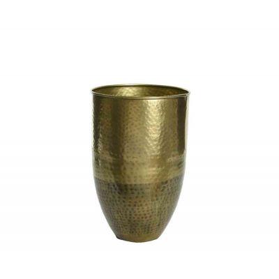 vaso ferro Ø20.5x32cm