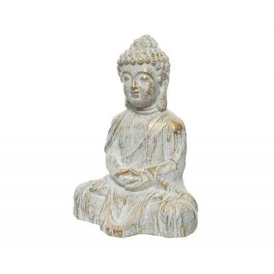 Buddha poly 25x18x34cm