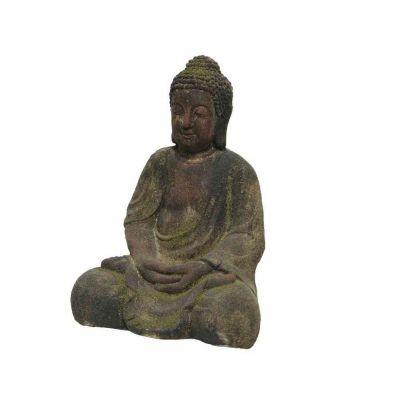 Pol magn buddha sitting 24x30x41cm