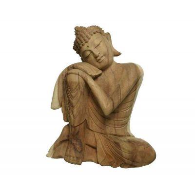 Buddha suarwood 17x28x39cm