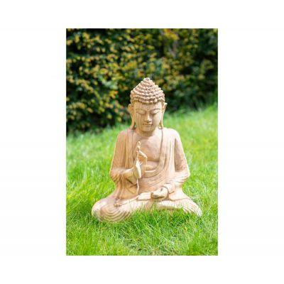 Buddha suarwood 15.5x28x32cm