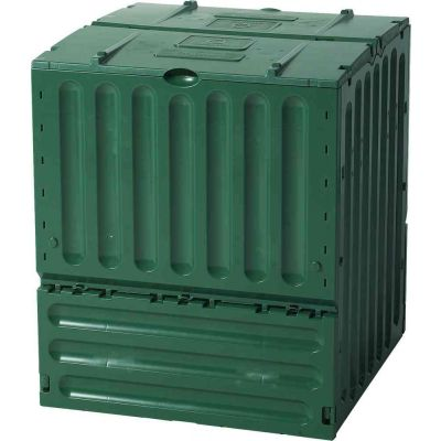Composter verdemax 600l