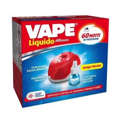 Vape set liquido + ric 60 n