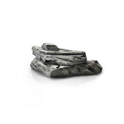 Rocce blocco b grigio