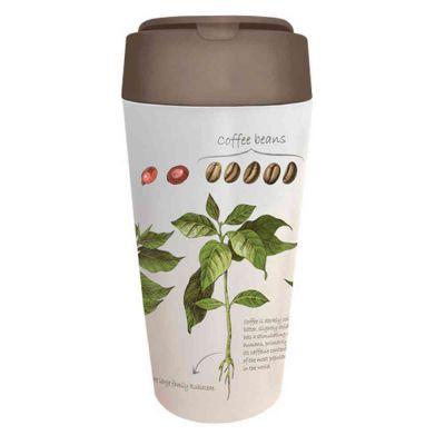 Bicchiere bioloco coffee
